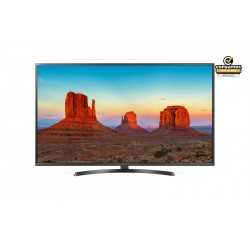 LED TV 43 LG 43UK6400 UHD