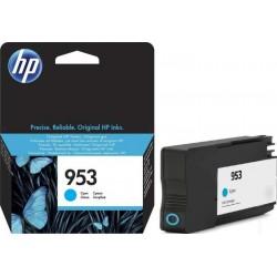 Črnilo HP 953 (F6U12AE), modra (cyan)