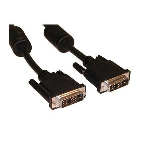 Kabel za monitor DVI M/M 10m