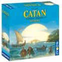 Družabna igra Catan - razširitev Pomorci