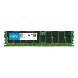 Pomnilnik DDR4 16GB 2666MHz Crucial Dual Rank