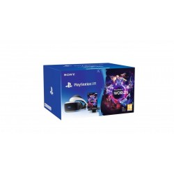 Igralna konzola Sony Playstation 4 VR MK3 + igra VR Worlds + kamera V2