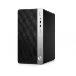 Računalnik HP ProDesk 400 G5, i5-8500, 8GB, SSD 256, W10P (4CZ29EA)