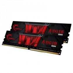 Pomnilnik DDR4 16GB (2x8GB) 3000 G.SKILL Aegis (F4-3000C16D-16GISB)