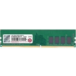 Pomnilnik DDR4 4GB 2400 Transcend 1Rx8 (JM2400HLH-4G)