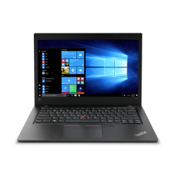 Prenosnik 15.6 Lenovo ThinkPad L580, i7-8550U, 8GB, 256GB, W10P