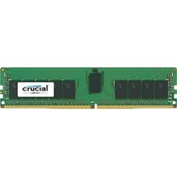 Pomnilnik DDR4 16GB 2400MB CL17 ECC Reg DR x8 1.2V Crucial