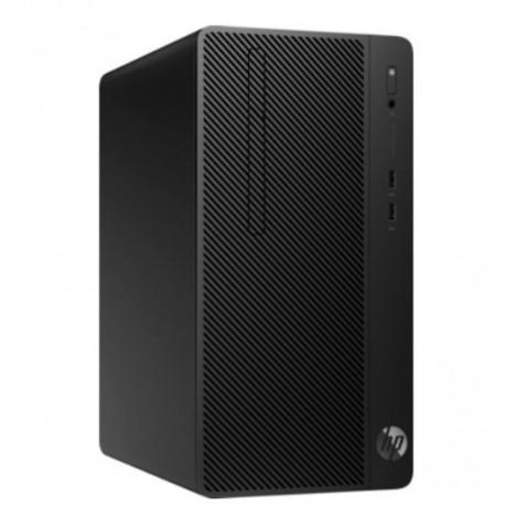 Računalnik HP 290 MT G4, i5-8500, 8GB, SSD 256, W10P, 3ZD06EA