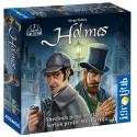 Družabna igra Holmes (Sherlock proti Moriartyu)