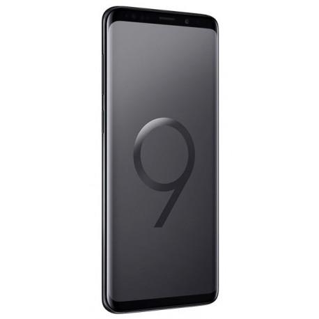 Pametni telefon Samsung Galaxy S9+ DS 64GB črn
