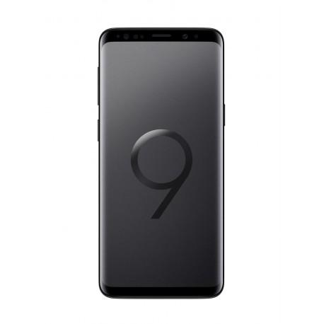 Pametni telefon Samsung Galaxy S9 DS 64GB črn