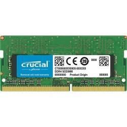 Pomnilnik za prenosnik DDR4 8GB 2666MHz Crucial, CT8G4SFS8266