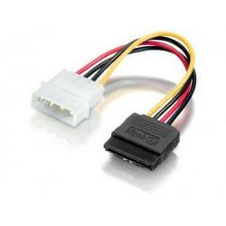 Kabel napajalni za trdi disk Molex->SATA