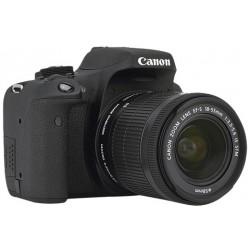 Digitalni fotoaparat CANON EOS750D1855 (0592C005AA)