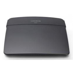 Usmerjevalnik (router) brezžični Linksys E900, 4 port, 300Mbps, MiMo