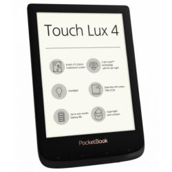 Bralnik e-knjig PocketBook Touch Lux 4