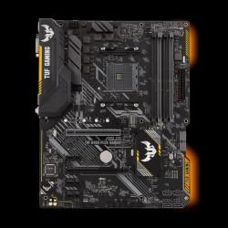 Matična plošča ASUS TUF B450-PLUS GAMING, AM4, DDR4, ATX