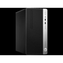 Računalnik HP ProDesk 400 G5 MT, i3-8100, 8GB, SSD 256, W10P (4NU29EA)