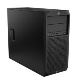 Računalnik HP Z2 G4 TWR, i7-8700, 16GB, SSD  512, P2000, W10P, 4RX02EA