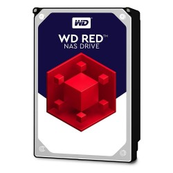 Trdi disk 3.5 8TB 5400 256MB SATA3 WD Red WD80EFAX
