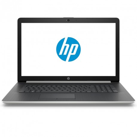 Prenosnik HP 17-by0025nm, i5-8250U, 8GB, SSD 256, R520, 4UC08EA