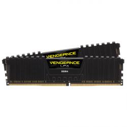 Pomnilnik DDR4 16GB (2x8GB) 3000MHz Corsair Vengeance Black