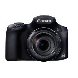 Digitalni fotoaparat CANON SX60 HS črn (9543B002AA)