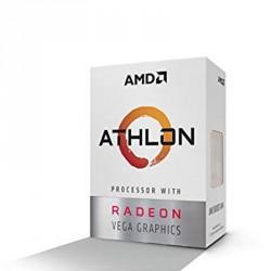 Procesor AMD Athlon 200GE, AM4