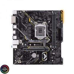 Matična plošča ASUS TUF H310M-PLUS, DDR4, LGA1151, mATX