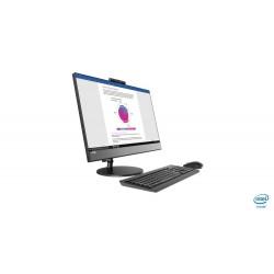 Računalnik AIO Lenovo V530, i5-8400T, 8GB, SSD 256, W10P, 10UW000BZY