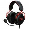 Slušalke HyperX Cloud Alpha (HX-HSCA-RD/EM), črne
