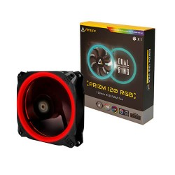 Ventilator za ohišje 120 mm Antec Prizm 120 RGB