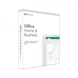 Microsoft Office Home and Business 2019 slovenski