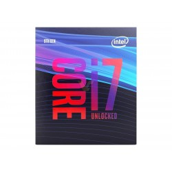 Procesor Intel Core i7-9700K, LGA1151 (Coffee Lake)