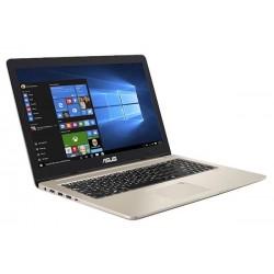 Prenosnik ASUS N580GD-E4154, i7-8750H, 8GB, SSD 256, GTX 1050