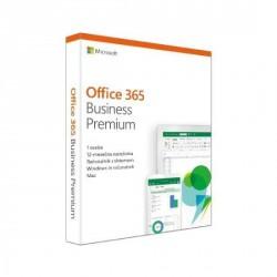 FPP Microsoft® Office 365Business Premium, letna naročnina, SLO