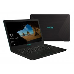 Prenosnik ASUS X570ZD-E4030, AMD R5-2500U, 8GB, SSD 256, GTX