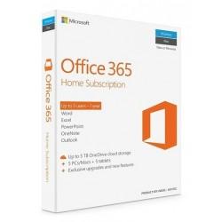 FPP Office 365 Home, enoletna naročnina, slovenski (6GQ-00949)