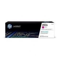 Toner HP 203X, CF543X, magenta, 2500 strani