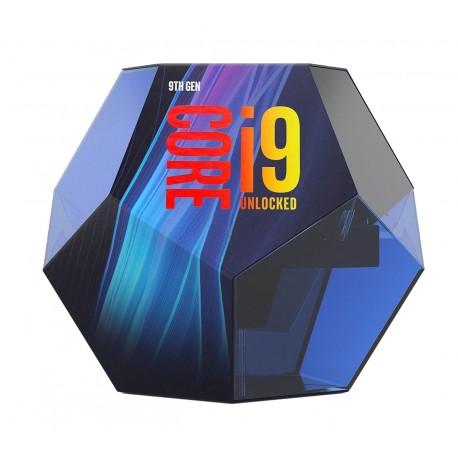 Procesor Intel Core i9-9900K, LGA1151 (Coffee Lake)