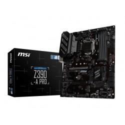 Matična plošča MSI Z390-A PRO, DDR4, LGA1151, ATX