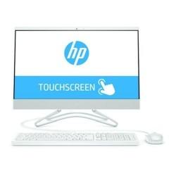 Računalnik AIO HP 24-f0011ny, i5-8250U, 8GB, SSD 256, 1TB, 5KQ06EA