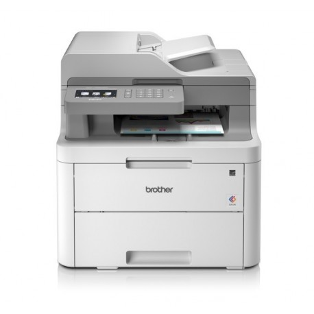 Multifunkcijski tiskalnik Brother DCP-L3550CDW (DCPL3550CDWYJ1)