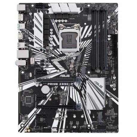 Matična plošča ASUS PRIME Z390-P, DDR4, LGA1151, ATX