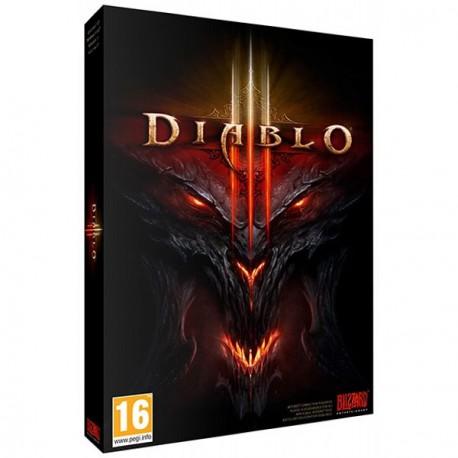 Igra Diablo III (pc/mac)