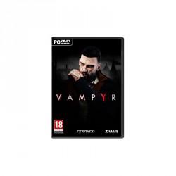 Igra Vampyr (PC)