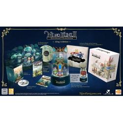 Igra Ni No Kuni II: Revenant Kingdom - King\s Edition (PC)