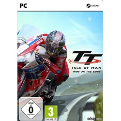 Igra TT Isle of Man (PC)