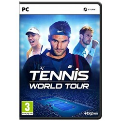 Igra Tennis World Tour (PC)
