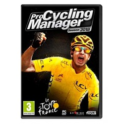 Igra Pro Cycling Manager 2018 (PC)